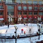 boulder downtown ice skating