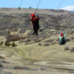 castle rock zipline tours