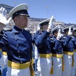colorado springs air force academy