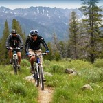 colorado springs mountain biking
