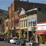 colorado springs manitou downtown