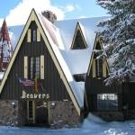 winter park beavers lodge