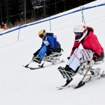 winter park disabled skiing