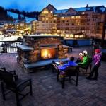 winter park lodge