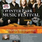 winter park music festival